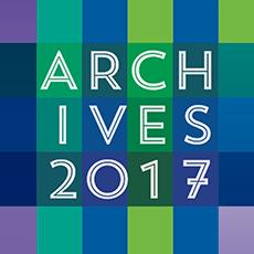 SAA 2017 Meeting logo