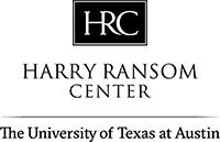 Harry Ransom Center logo