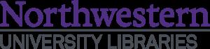 Northwestern University Libraries logo