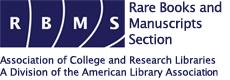 RBMS logo